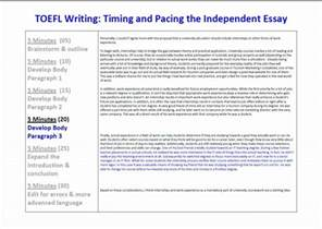 Toefl Essay Sles by Order Custom Essay District 9 Essay Topics