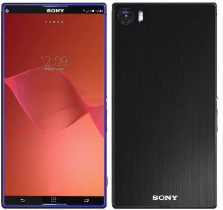 Hp Sony Z3 Tahan Air sony xperia z3 ponsel bagus tahan air