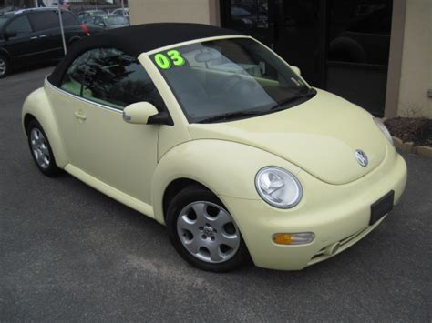Used Convertible Volkswagen Beetle For Sale by Cheap Used Volkswagen Beetle Convertible Cars For Sale In