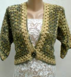 Crochet bolero flickr photo sharing