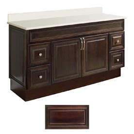insignia bathroom cabinets lowes lowes insignia ridgefield bathroom vanity sink base