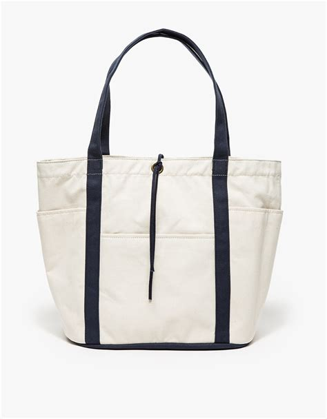 Robur Bag S 13 lyst the hill side industrial canvas tote bag in