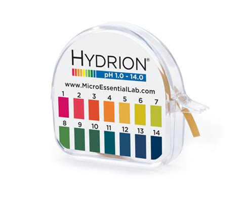 How To Make Ph Paper - miscellaneous ph paper for