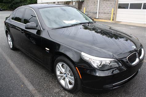 2010 bmw 5 series 528xi 4d sedan diminished value car