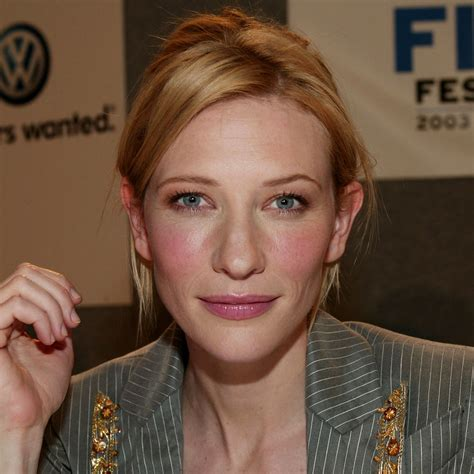 Get The Look Cate Blanchetts Feathered Tresses by Cate Blanchett Hd Images Hd Pictures