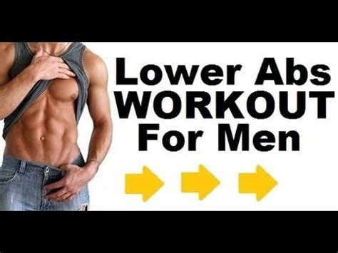 best lower abs workout and exercise for at home top