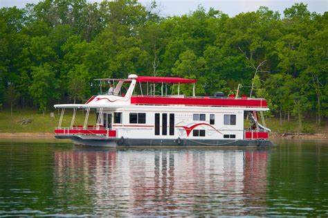 five houseboat vacations astoria