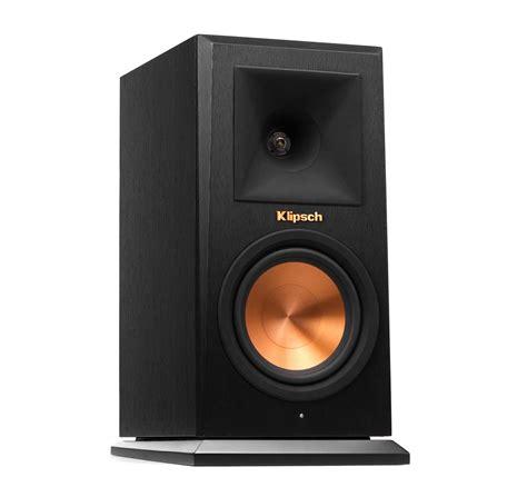 klipsch rp 140wm open box wireless bookshelf speakers