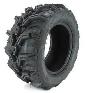 itp mud lite xtr front rear tire 27x9r 12 6 ply 560378