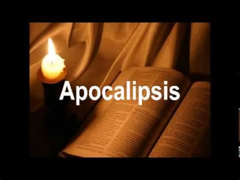libro apocalipsis 27 libro de apocalipsis biblia hablada youtube