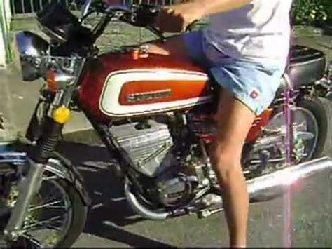 1974 Suzuki Gt250 Suzuki Rg250 1978年 Doovi