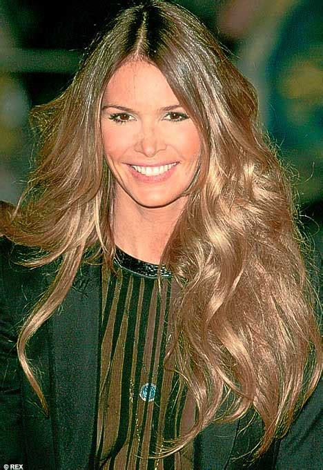 hairstyles for 40 uk great lengths can 40 pull hair daily mail