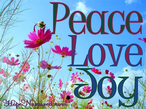 images of love joy and peace hope nurtured monthly archives july 2014