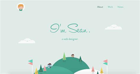 20 memorable web design portfolios to inspire your own website