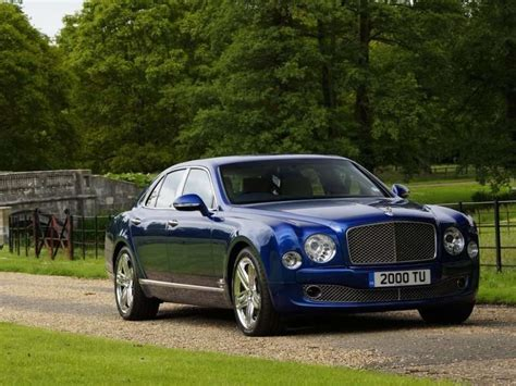 nicest bentley top 10 nicest cars autobytel