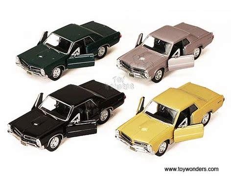 Welly Pontiac 65 Gto Diecast 1965 pontiac gto top by welly 1 38 scale diecast