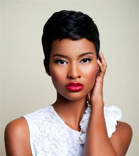 short haircuts black hair 2015 awesome quick hairstyles for short black hair contemporary