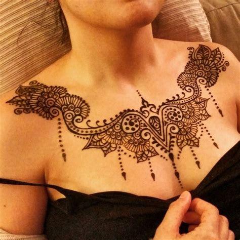 henna tattoo winnipeg chest tattoo winnipeg henna artist lady lorelie