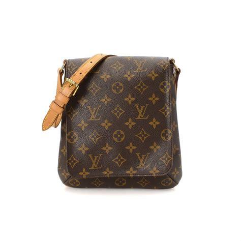 Tas Louis Vuitton Seri 3020 louis vuitton musette salsa monogram coated canvas lxrandco pre owned luxury vintage