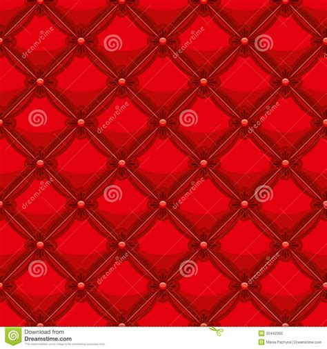 red leather upholstery red leather upholstery stock vector image of genuine