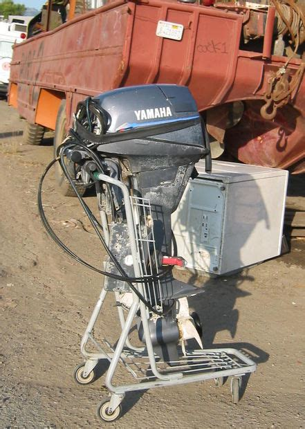 boat trolley plans instant outboard motor stand from shopping cart