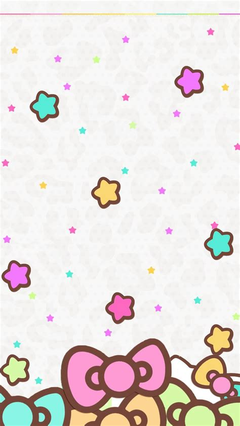wallpaper hello kitty for iphone 6 2871 best images about hello kitty wallpapers on pinterest