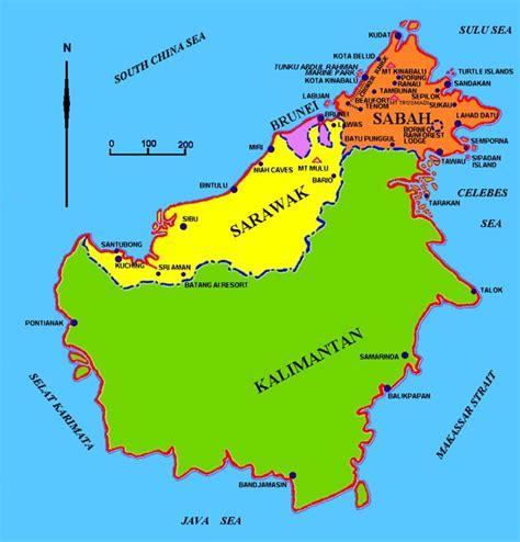 Borneo Kalimantan pontianak plant based