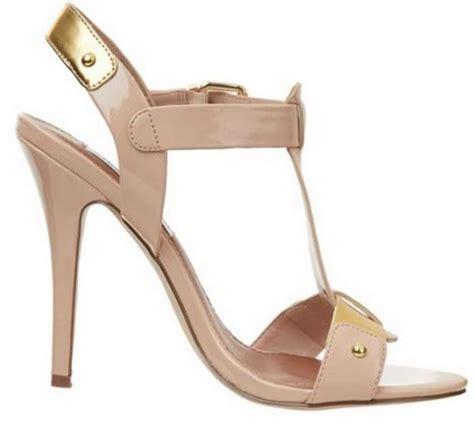 Heals Stap Beige womens shoes steve madden reya t heels sandals blush
