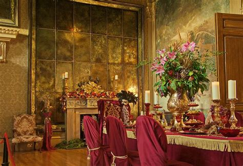 castle howard christmas castle rooms pinterest