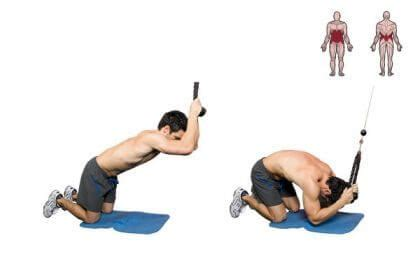 ten fantastic lower abs workouts for build a six pack fast