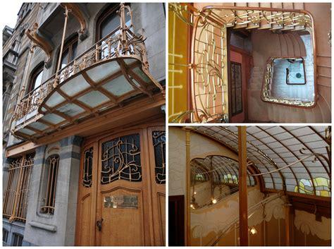 Art Deco Bathtub the most remarkable art nouveau houses in brussels