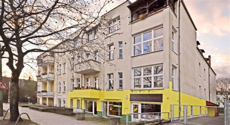 Immobilien Wohnung