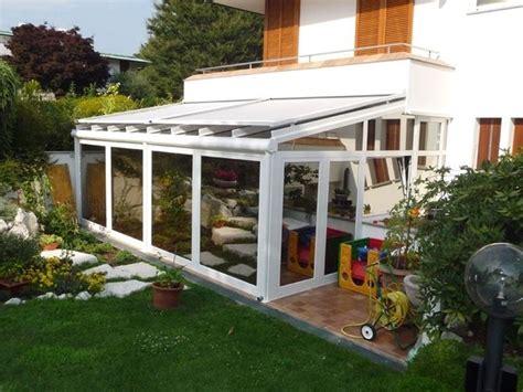 arredamento veranda top vetri a specchio per veranda with arredamento veranda