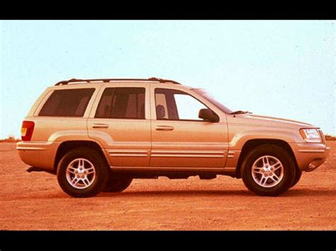 Problems With 2001 Jeep Grand Jeep Car Problems Mechanic Advisor