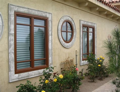 exterior window designs for house choosing the right exterior window design that best fit with your home architectural