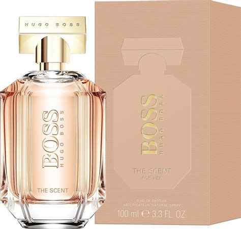 Parfum Hugo 100ml hugo the scent for eau de parfum 100ml compare