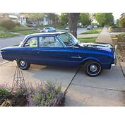1962 Ford Falcon  Overview CarGurus