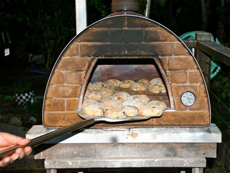 build a wood fired pizza oven in your backyard woodfired pizza oven tyes home ideas collection