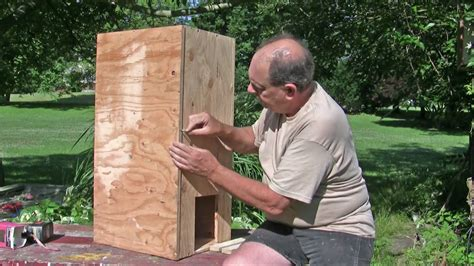 how to build a building how to build a heater drying or dryer box dehydrator