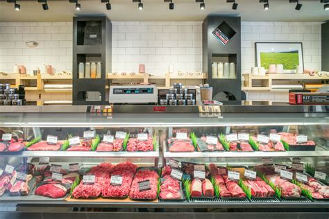 Urban Barn Foods Can Craft Butcher Shops Help Transform The Meat Industry