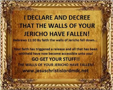 prayers and declarations for the of god confront strongholds and stand firm against the enemy books www jesuschristislordmdc net i declare and decree that