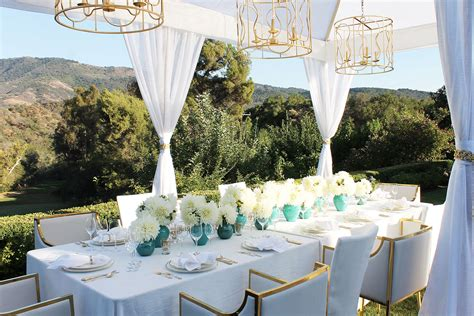 ojai weekend celebration kristin banta  los angeles based luxury event wedding planner