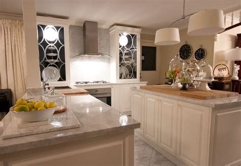 white stone bench tops welcome to kitchen at quality