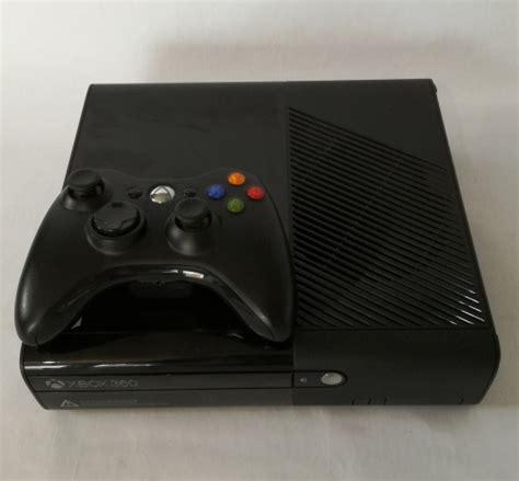 xbox 360 slim 250gb console consoles xbox 360 slim 250gb was sold for r1 700