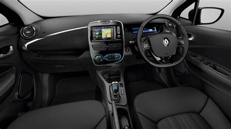 renault zoe interior design zoe electric renault uk