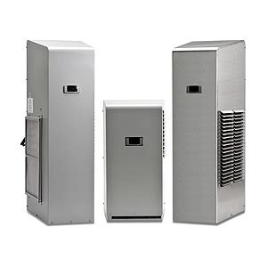 electrical panel air conditioning units enclosure air conditioners heat exchangers cooling