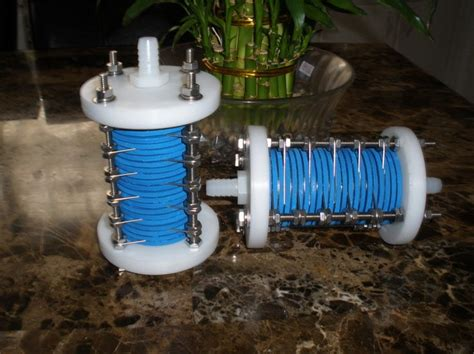 assembled hho hydrogen hydroxy generator washer