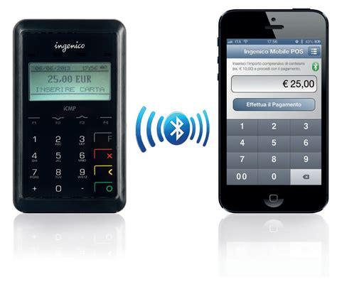 mobile pos ingenico ingenico 232 pronta per gli m payments e presenta il nuovo