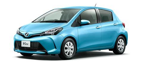 is toyota japanese toyota vitz yaris hatchback car japanese used cars