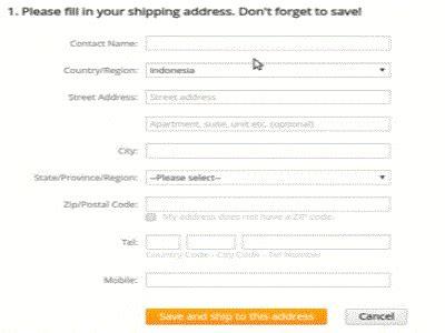 Aliexpress Kena Pajak | tutorial lengkap beli barang dari luar negeri di